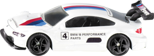 SIKU 1581 BMW M4 Racing 2016