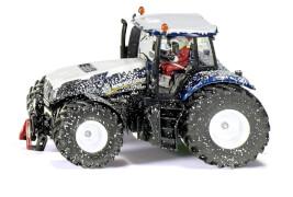SIKU 3220 Weihnachtstraktor