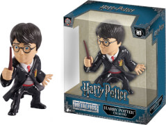 Jazwares METALFIGS 99171 Harry Potter 4'' Figur (Jahr 1)