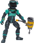 Jazwares Fortnite FNT0075 FORTNITE - Solo Modus Figur Toxic Trooper