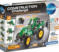 Clementoni Galileo Technologic - Landwirtschaftliche Fahrzeuge