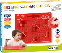 Beleduc Das magische Magnetspiel (groß)