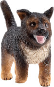 Schleich Farm World Hunde - 16832 Schäferhund Welpe, ab 3 Jahre