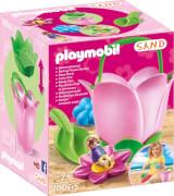 Playmobil 70065 Sandeimerchen ''Frühlingsblume