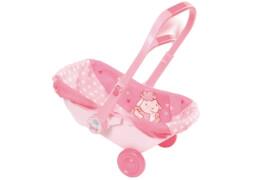 Zapf Baby Annabell® Babyschale mit Rädern, ab 3 Jahren