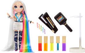 Rainbow Surprise Hair Studio