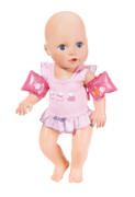 Baby Annabell® Learns to Swim, ab 3 Jahren
