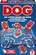 Schmidt Spiele 49201 DOG, 2 bis 6 Spieler, ab 8 Jahre