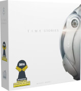 Asmodee T.I.M.E. Stories