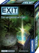 KOSMOS EXIT - Das Spiel: Die vergessene Insel