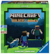 Ravensburger 261321 Minecraft
