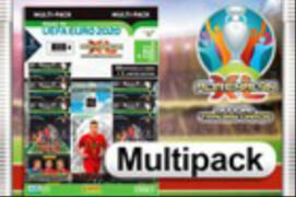 UEFA Road to EURO 2020 Multipack