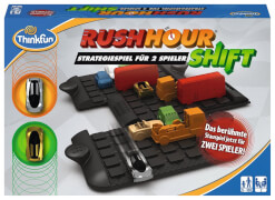Ravensburger 76306 Rush Hour® Shift