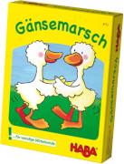 HABA Gänsemarsch
