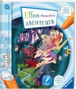 Ravensburger 000241 tiptoi® CREATE Elfen brauchen Abenteuer