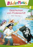 Loewe Bildermaus - Geschichten vom Piratenschiff