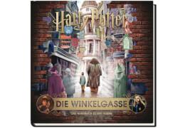 3653 Panini - Fanbuch ''Harry Potter''