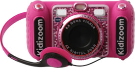 Vtech 80-520054 Kidizoom Duo DX pink