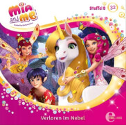 CD Mia and me 32: Nebel