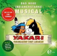 CD Yakari Musical 2