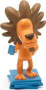 Tonies® Geschichten vom Löwen - Der Löwe, der nicht schreiben konnte und zwei weitere Löwengeschichten