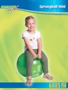 Outdoor active Sprungball Mini, # 35 cm