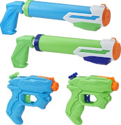 Hasbro E2999EU4 Super Soaker 4er Party Pack