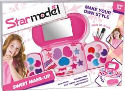 Star Model Sweet, make up Set