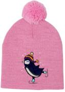 Mütze Pinguin Fröhliche Weihn